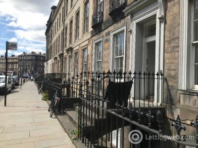 Property to rent in Torphichen Street, West End, Edinburgh, EH3 8HX