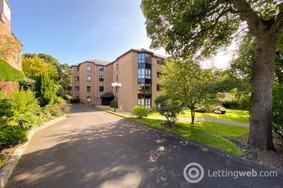 Property to rent in Morningside Park, Morningside, Edinburgh, EH10 5HA