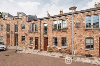 Property to rent in Iona Street Lane, Leith, Edinburgh, EH6 8SX