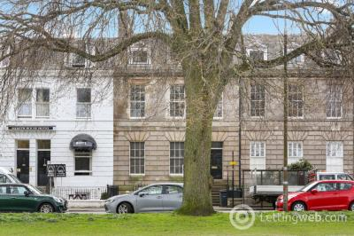 Property to rent in Hermitage Place, Leith Links, Edinburgh, EH6 8AF