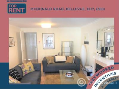 Property to rent in McDonald Road, Leith Walk, Edinburgh, EH7 4NT