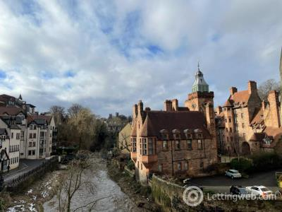 Property to rent in Well Court, Dean Village, Edinburgh, EH4 3BE