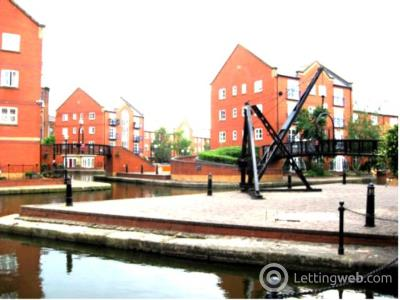 Property to rent in Thomas Telford Basin, Piccadilly Village, M1