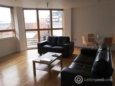 Property to rent in Fairburn Building, 55 Henry Street, Northern Quarter, M4