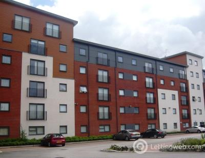 Property to rent in Steele House, Lamba Court, Salford, M5