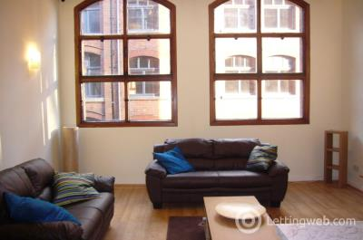 Property to rent in Granby House, Granby Row, Manchester, M1