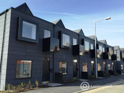 Property to rent in House, New Union St, Ancoats, Manchester, M4