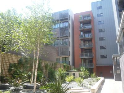 Property to rent in The Base, Arundel Street, Castlefield, M15