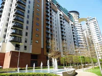 Property to rent in Jefferson Place, Fernie Street, Green Quarter, M4