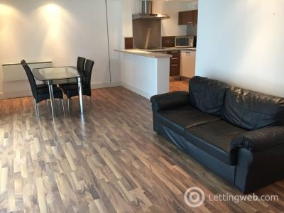 Property to rent in Vicus, Castlefield, Manchester, M3