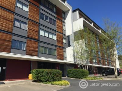 Property to rent in Maddison Court, Salford Quays, M50