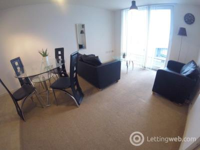 Property to rent in Stillwater Drive, Sportcity, Manchester, M11