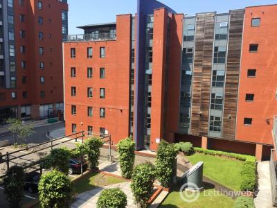 Property to rent in City Gate, Blantyre Street, Castlefield, M15
