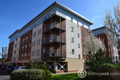 Property to rent in Platt House Saltra, Elmira Way, Salford, M5