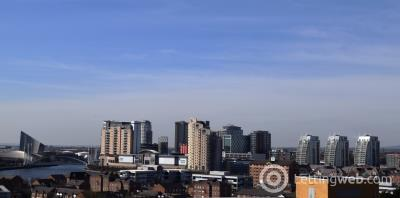 Property to rent in XQ7, Taylorson Street South, Salford Quays M5