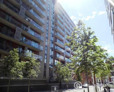 Property to rent in Spectrum, Blackfriars Road, Manchester, M3
