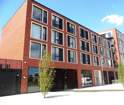 Property to rent in Vimto Gardens, Chapel Street, M3