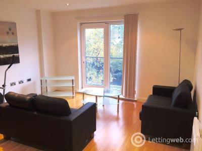 Property to rent in XQ7, Taylorson St South, Salford Quays, M5