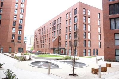 Property to rent in Alto, Sillavan Way, Manchester, M4