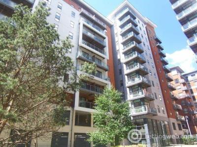 Property to rent in Masson Place, Hornbeam Way, Green Quarter, Manchester, M4