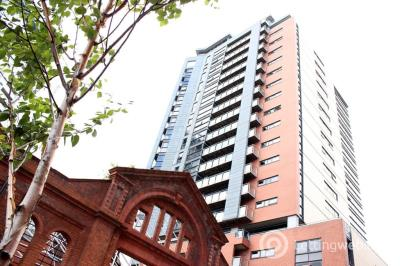 Property to rent in Tempus Tower, Mirabel Street, Manchester, M3