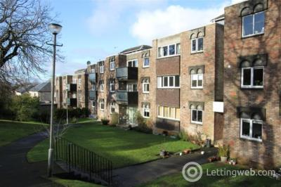 Property to rent in POLLOKSHIELDS - Knowehead Terrace - Furnished