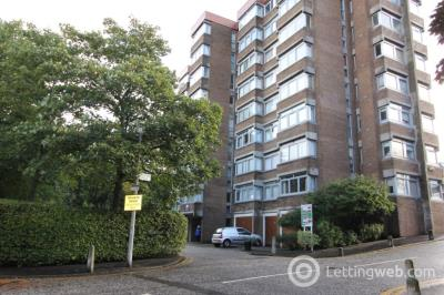 Property to rent in SHAWLANDS - Tantallon Tower - Furnished
