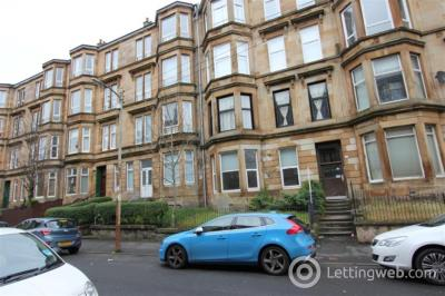 Property to rent in DENNISTOUN - Finlay Drive - Unfurnished