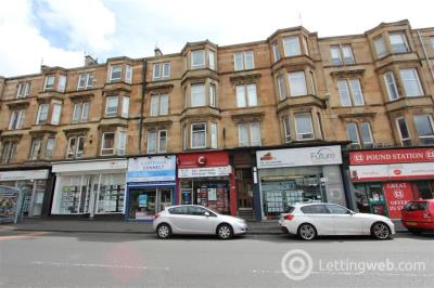 Property to rent in SHAWLANDS - Kilmarnock Road - Two Bed. Unfurnished