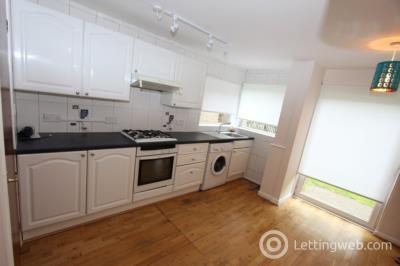 Property to rent in SHAWLANDS - Lothian Court, Lethington Avenue - One Bed. Unfurnished