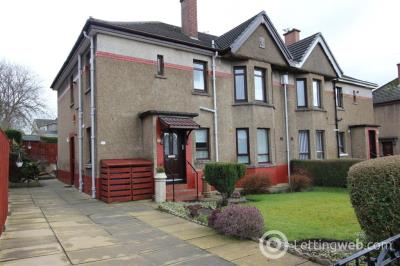 Property to rent in CARDONALD - Belses Drive - Three Bed. Unfurnished