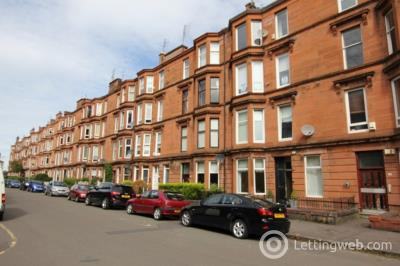 Property to rent in SHAWLANDS - Waverley Gardens - Two Bed. Furnished