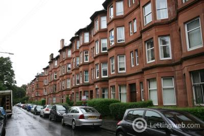 Property to rent in BATTLEFIELD - Battlefield Avenue - One Bed. Furnished