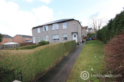 Property to rent in RUTHERGLEN, CURTIS AVENUE, G73 2EA - FURNISHED