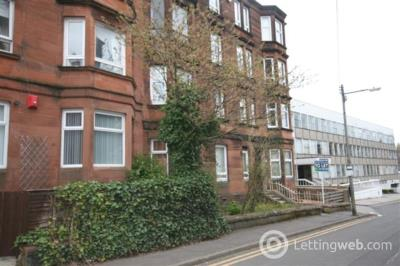 Property to rent in SHAWLANDS, EASTWOOD AVENUE, G41 3NS - FURNISHED