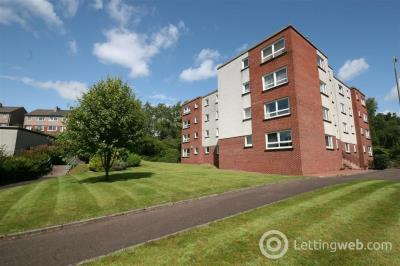 Property to rent in POLLOKSHIELDS, TERREGLES CRESCENT, G41 4RL - UNFURNISHED