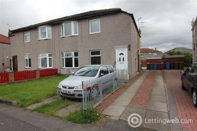 Property to rent in CROFTFOOT, CASTLEMILK CRESCENT, G44 5PH - UNFURNISHED