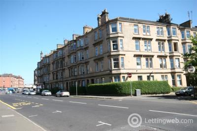 Property to rent in SHAWLANDS, KILMARNOCK ROAD, G43 1TU - FURNISHED