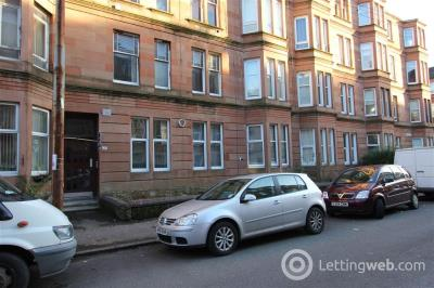 Property to rent in SHAWLANDS, DEANSTON DRIVE, G41 3LJ - FURNISHED
