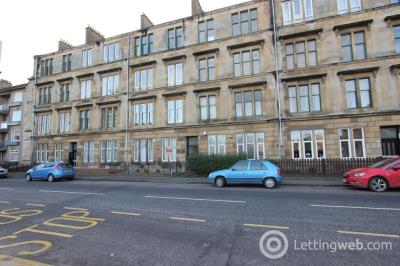 Property to rent in IBROX, SUMMERTOWN ROAD, G51 2QA - UNFURNISHED