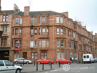 Property to rent in GOVANHILL, ALLISON STREET, G42 8NP - UNFURNISHED
