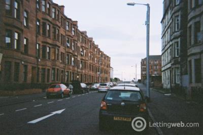 Property to rent in DENNISTOUN, AITKEN STREET, G31 3ND -