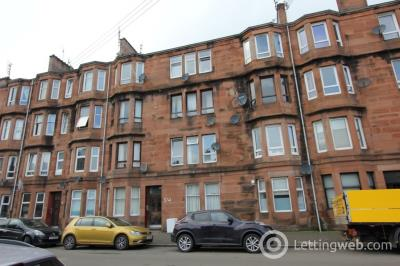Property to rent in STRATHBUNGO, NIDDRIE RD, G42 8NR - FURNISHED