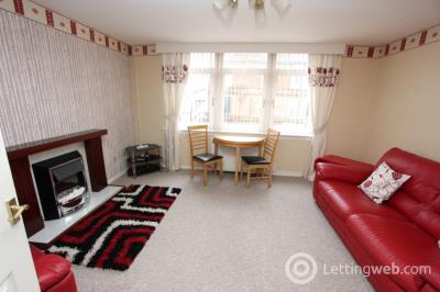 Property to rent in SHAWLANDS, EASTWOOD AVENUE, G41 3RT - FURNISHED