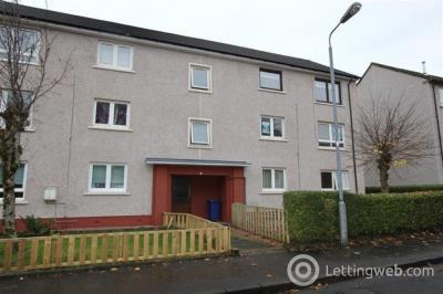 Property to rent in Barrhead - Dalmeny Drive - Unfurnished - Two Bedroom