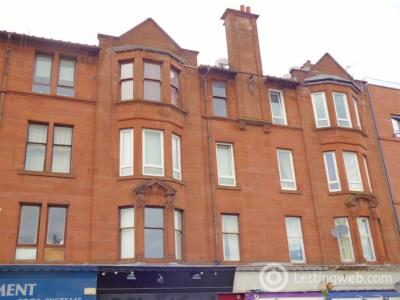 Property to rent in GOVANHILL, CATHCART, G42 7DF - UNFURNISHED
