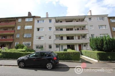 Property to rent in MERRYLEE, CHERRYBANK ROAD, G43 2PJ - UNFURNISHED