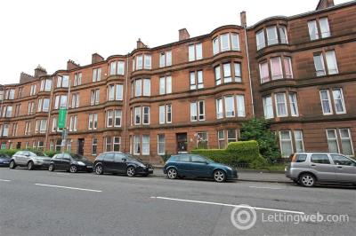 Property to rent in SHAWLANDS, MINARD ROAD, G41 2EJ - UNFURNISHED