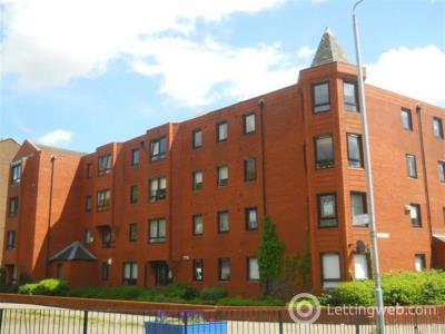 Property to rent in ELDERPARK, LANGLANDS COURT, G51 3PZ - FURNISHED