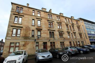 Property to rent in GOVANHILL, BANKHALL STREET, G42 8JS - FURNISHED